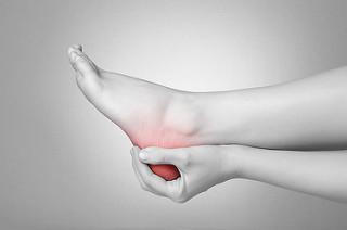 Why Standing Desks Create Heel Pain