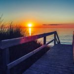 Why Writers Need to Watch More Sunsets