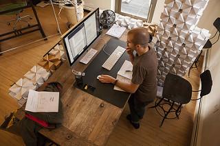 Standing Desks Create Their Own Risks
