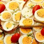 Yes, Eggs Make a Healthy Writing Snack!