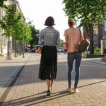 Writers, What Your Walk Says About You